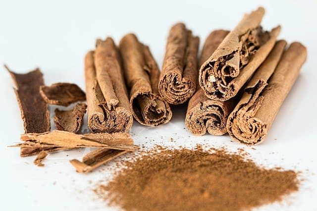 diabetes herb cassia cinnamon