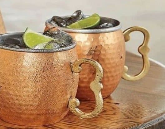 copper vessel for diabetes